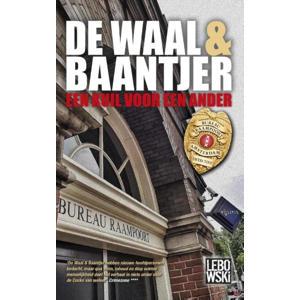 De Waal & Baantjer: Een kuil voor een ander - De Waal & Baantjer