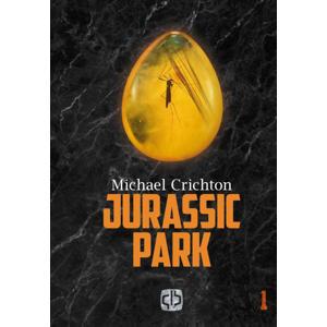 JurassicPark - Michael Crichton