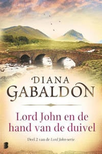 Lord John: Lord John en de hand van de duivel - Diana Gabaldon