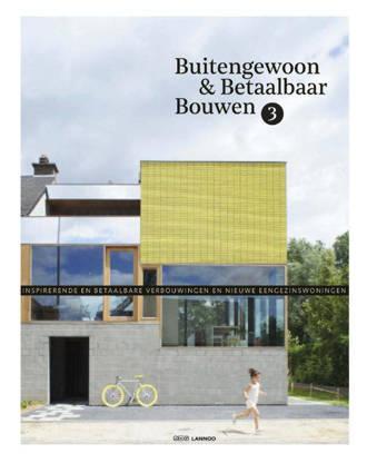 Buitengewoon betaalbaar bouwen 3 - At Home Publishers