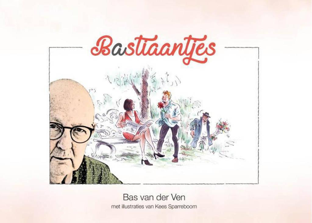 Bastiaantjes - Bas van der Ven