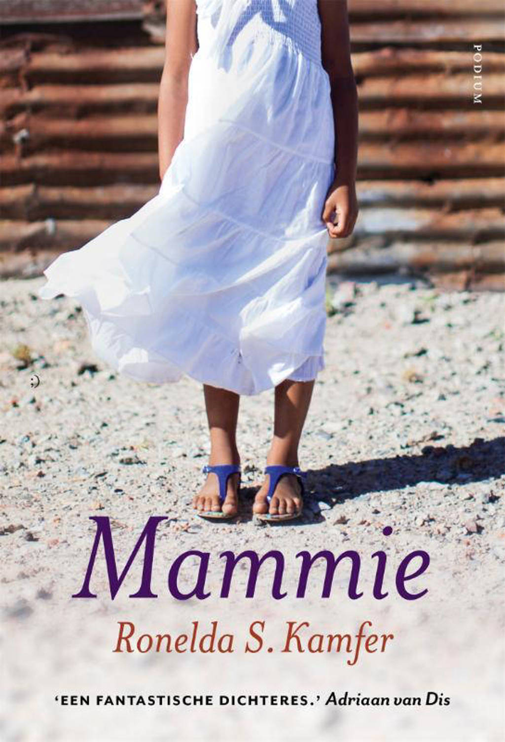 Mammie - Ronelda Kamfer