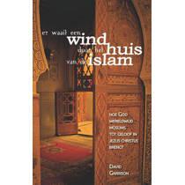Er waait een wind door het huis van de Islam - David Garrison