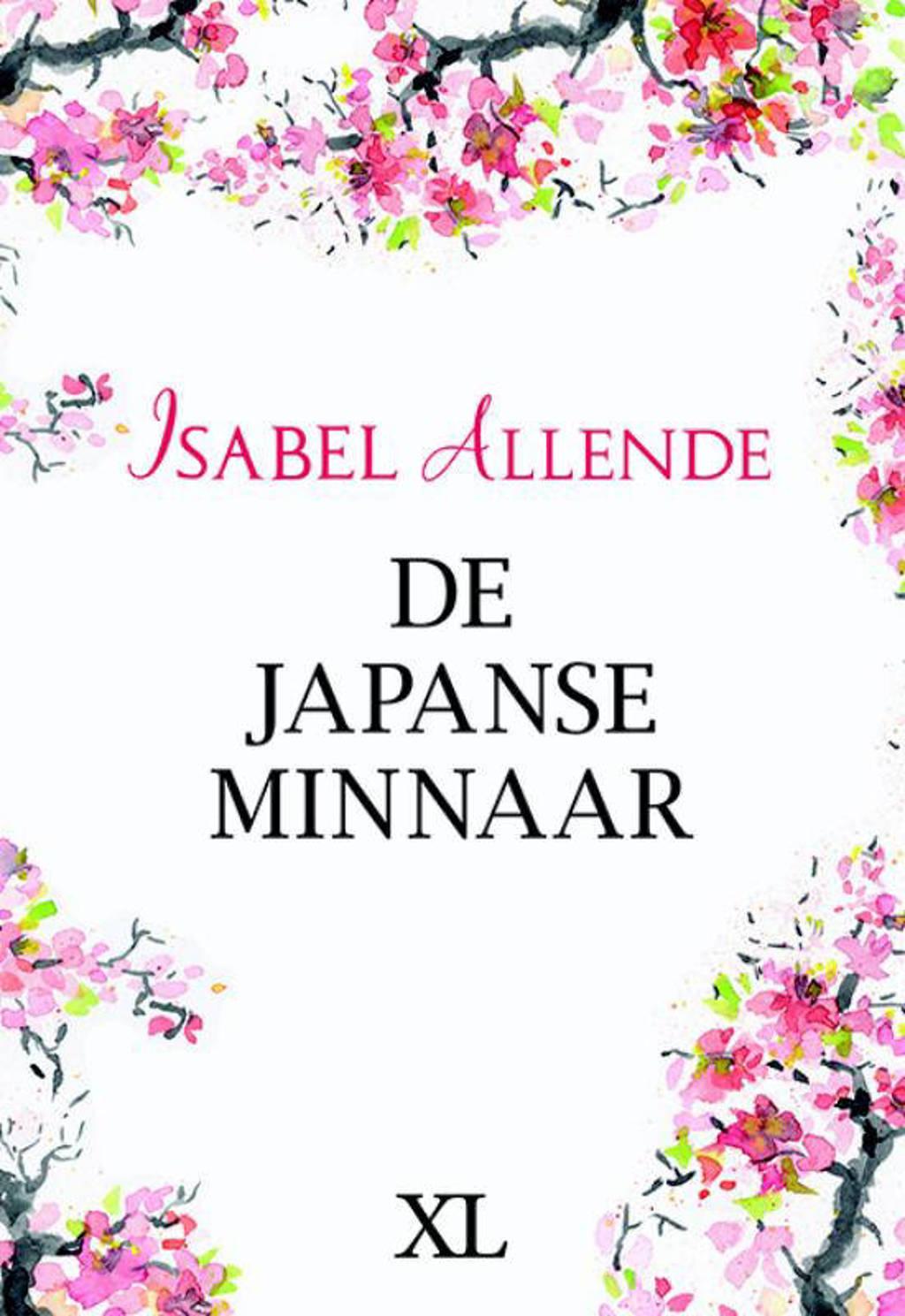De Japanse minnaar - Isabel Allende