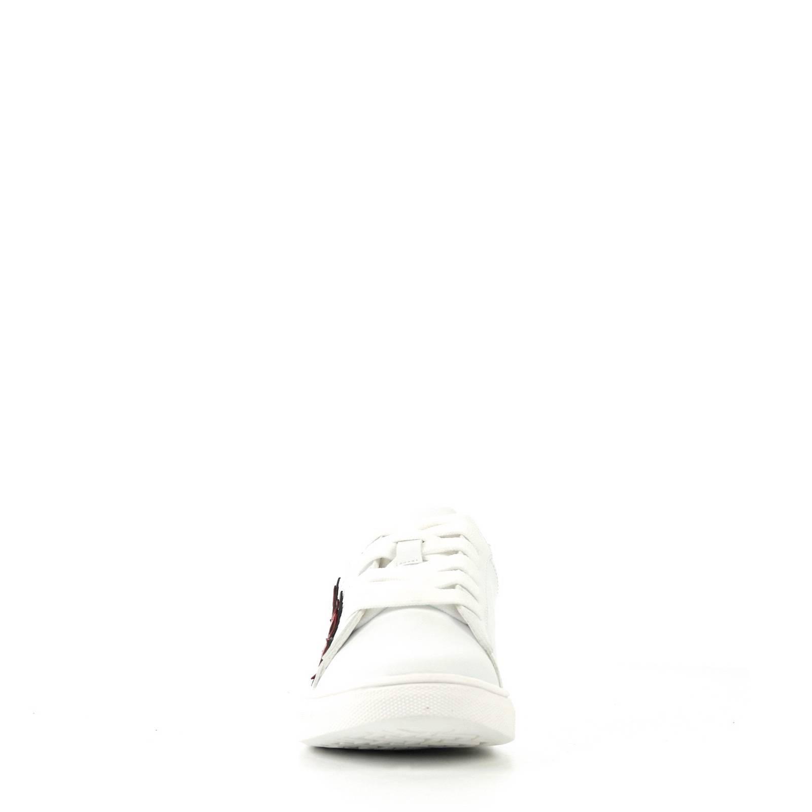 NIK&NIK Jasmin sneakers met sterren | wehkamp