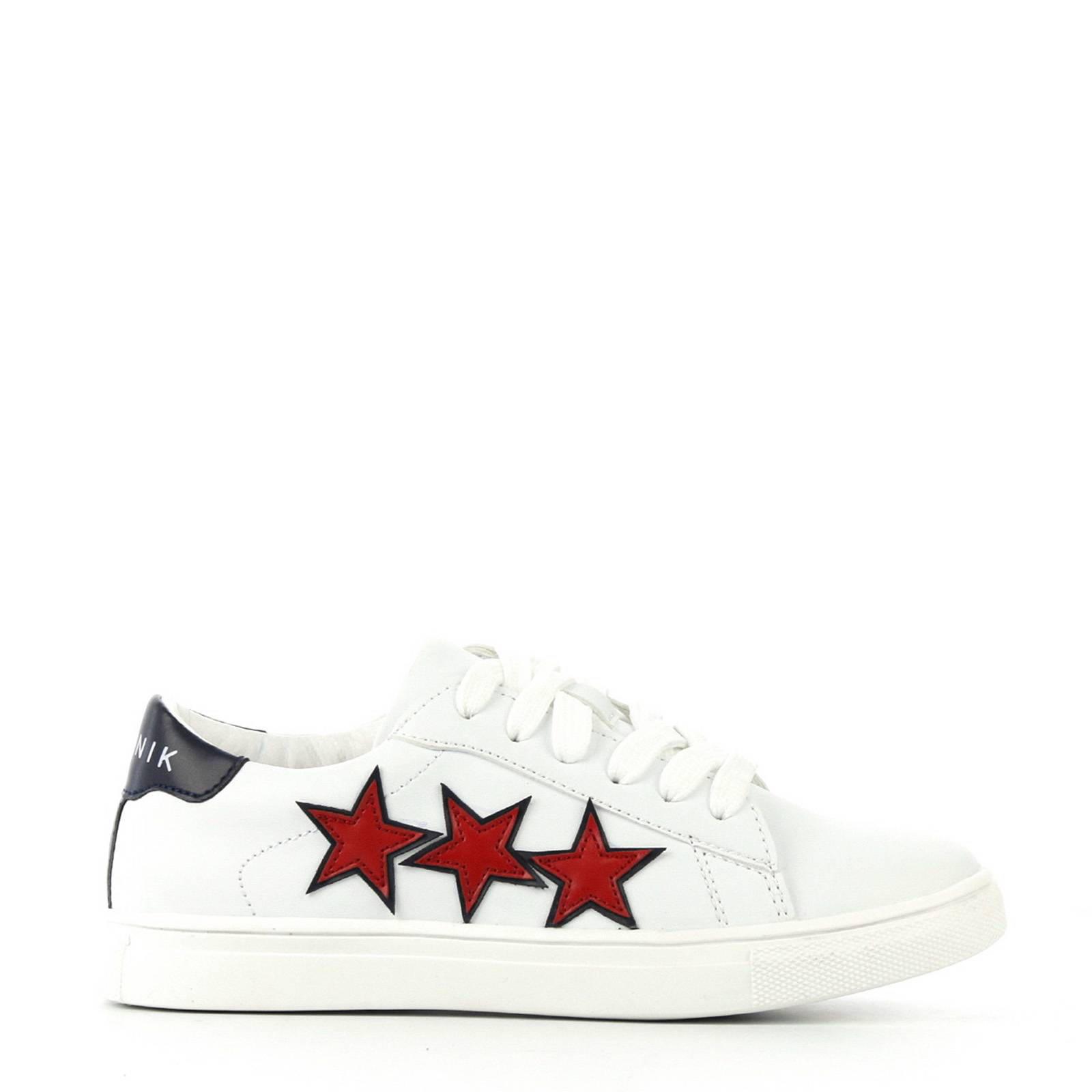 Jasmin sneakers met sterren