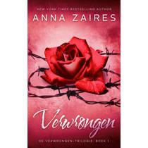 Verwrongen: Verwrongen - Anna Zaires