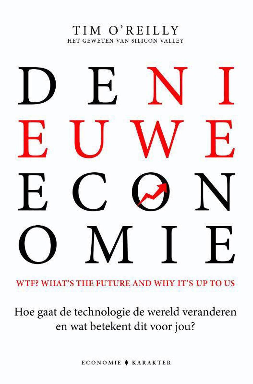 De nieuwe economie - Tim O'Reilly
