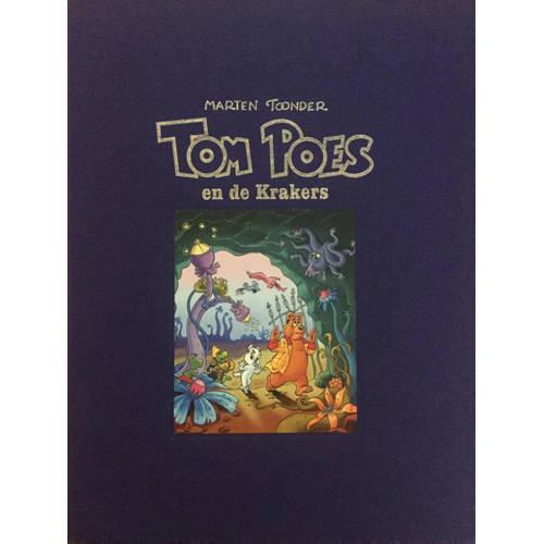 Tom Poes en de Krakers - Marten Toonder kopen