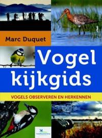 Vogelkijkgids - Marc Duquet