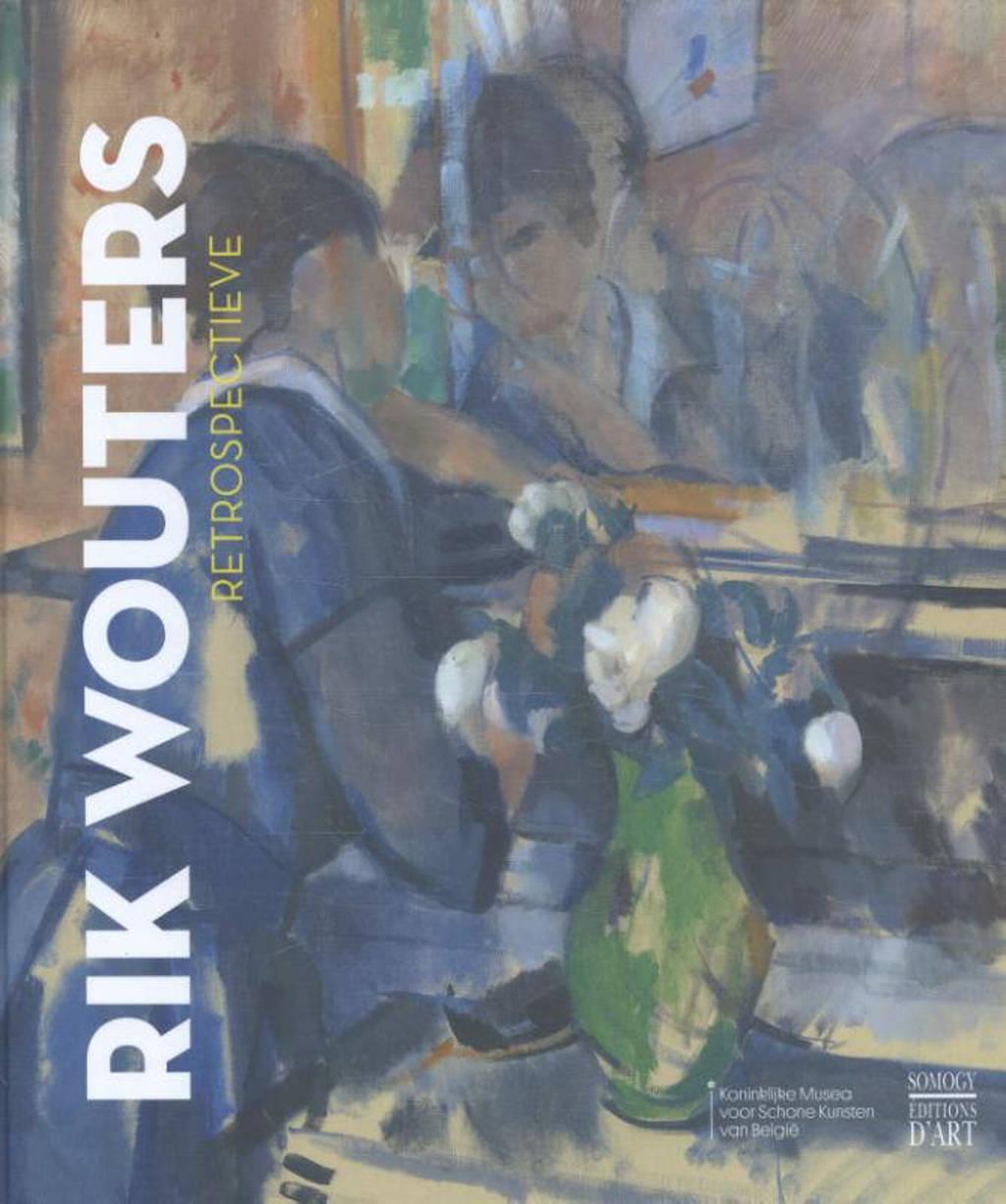Rik Wouters - Laurent Germeau