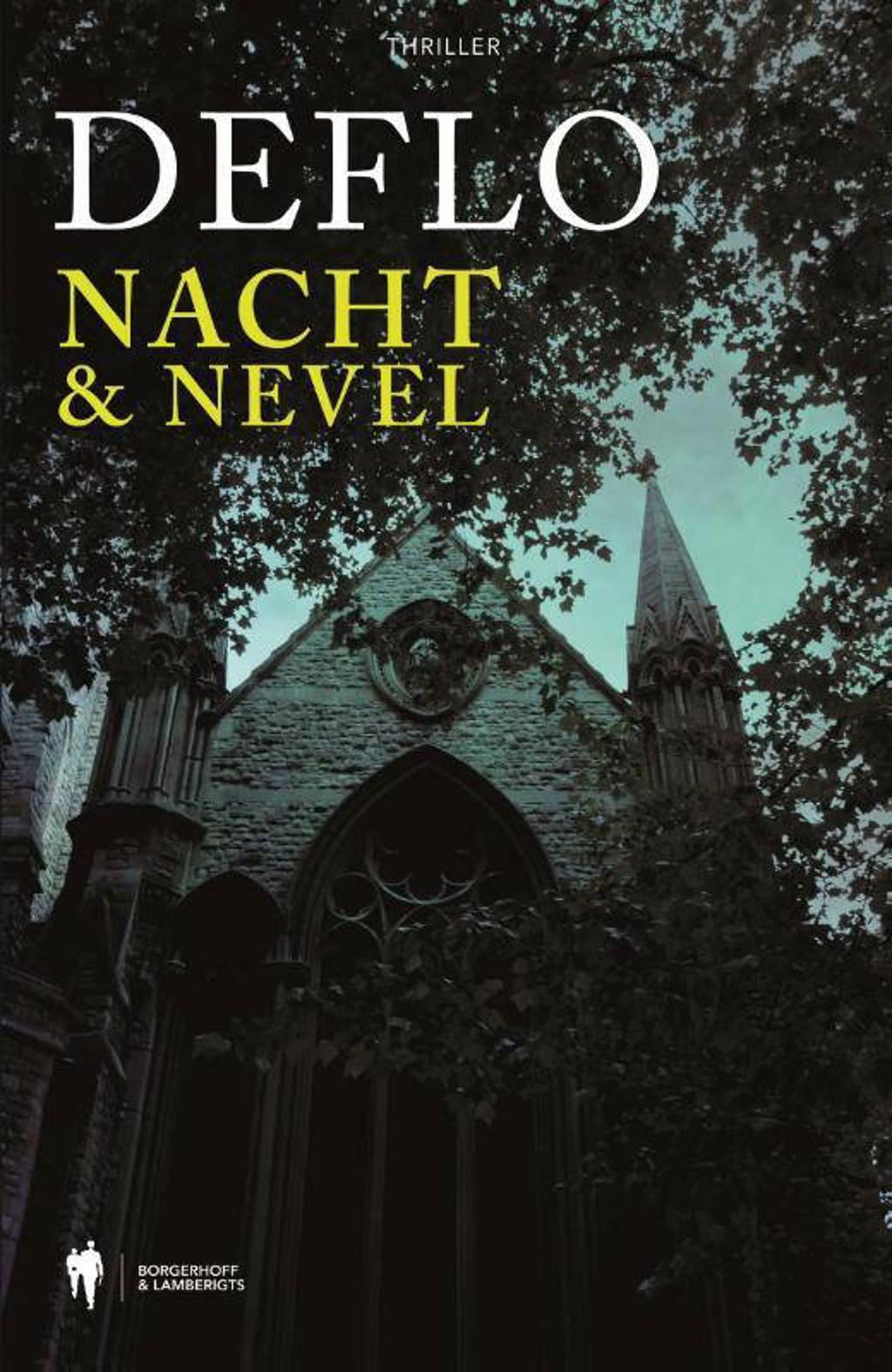 Nacht & Nevel - Luc Deflo