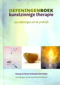 Kunstzinnige therapie - Klaartje de Vletter en Marjolein Dorresteijn
