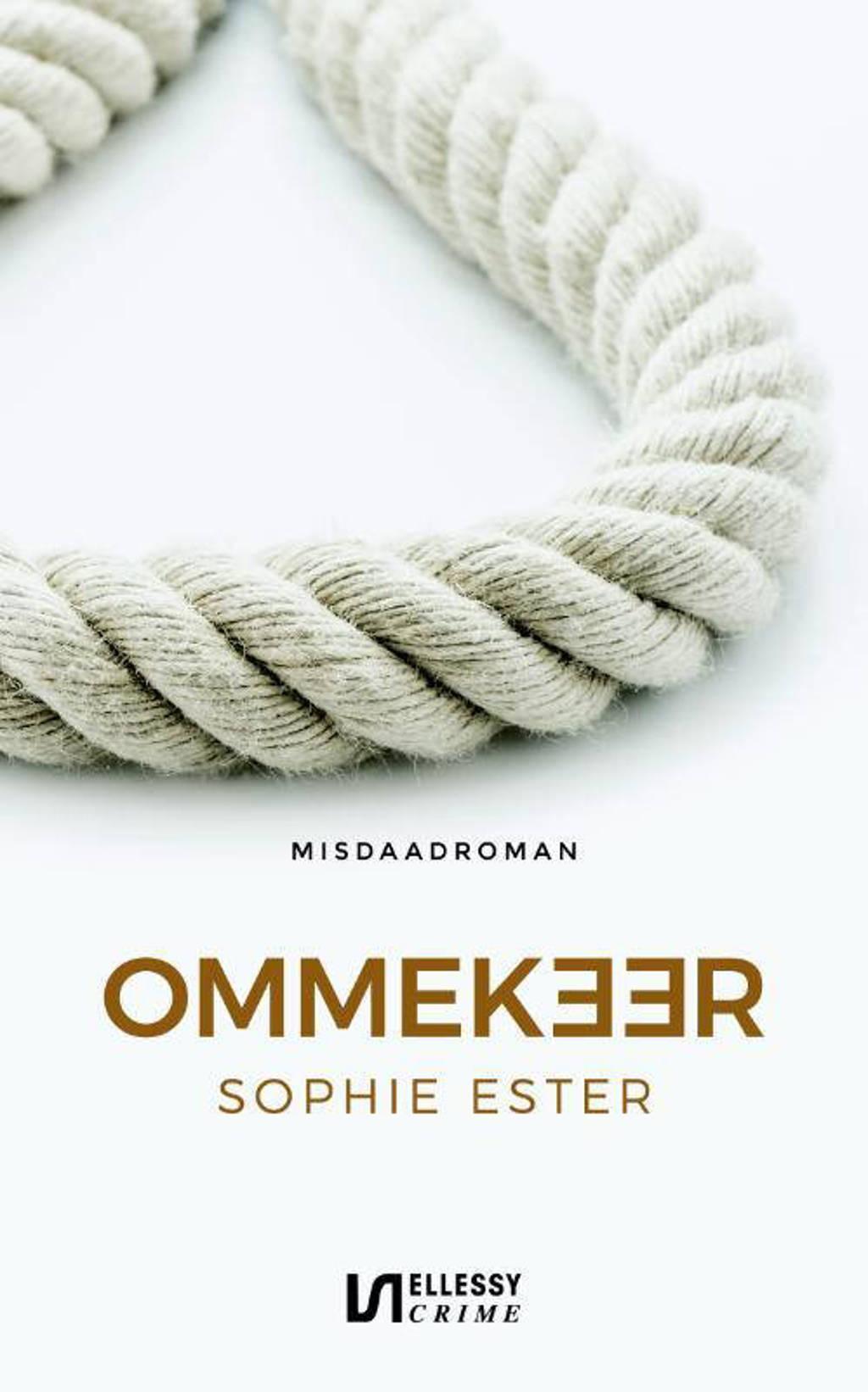 Ommekeer - Sophie Ester