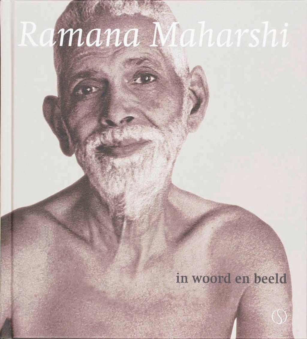 Ramana Maharshi in woord en beeld - Ramana Maharshi