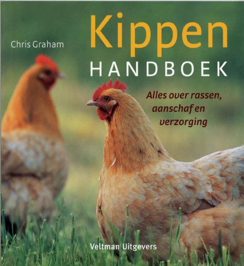 Kippen handboek - C. Graham