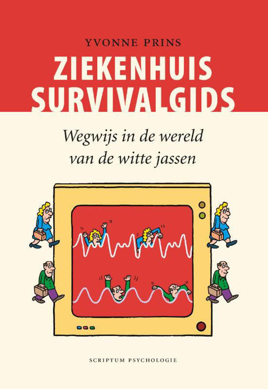 Ziekenhuis survivalgids - Y. Prins
