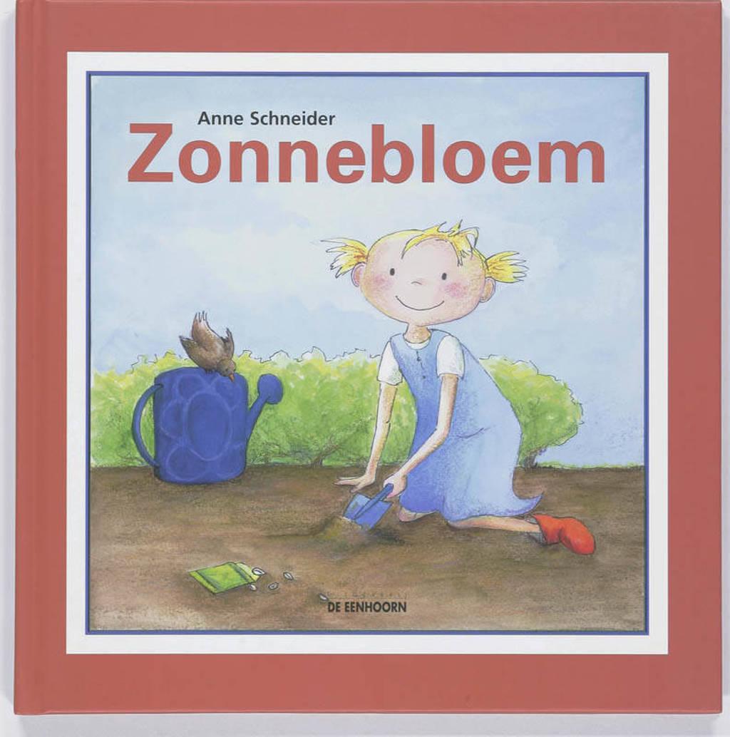 Zonnebloem - A. Schneider