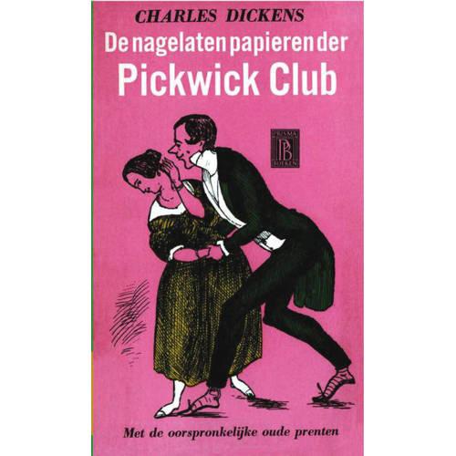 nagelaten papieren der Pickwick Club deel 2