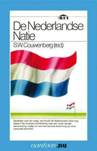 Vantoen.nu: Nederlandse Natie - S.W. Couwenberg