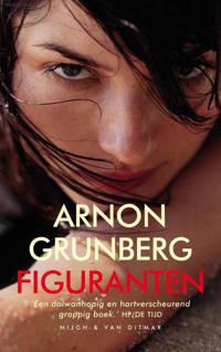 Figuranten - Arnon Grunberg
