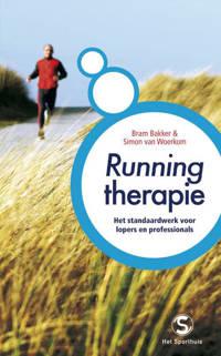 Runningtherapie - Bram Bakker en Simon van Woerkom