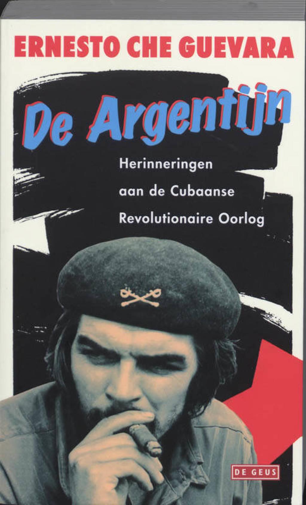 De Argentijn - E.C. Guevara