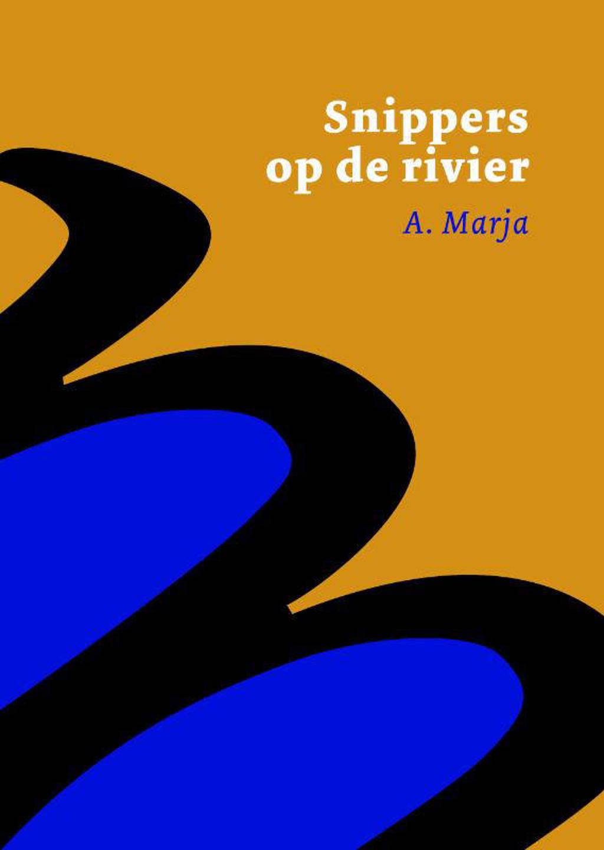 Snippers op de rivier - A. Marja