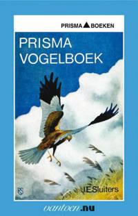 Vantoen.nu: Prisma vogelboek - J.E. Sluiters
