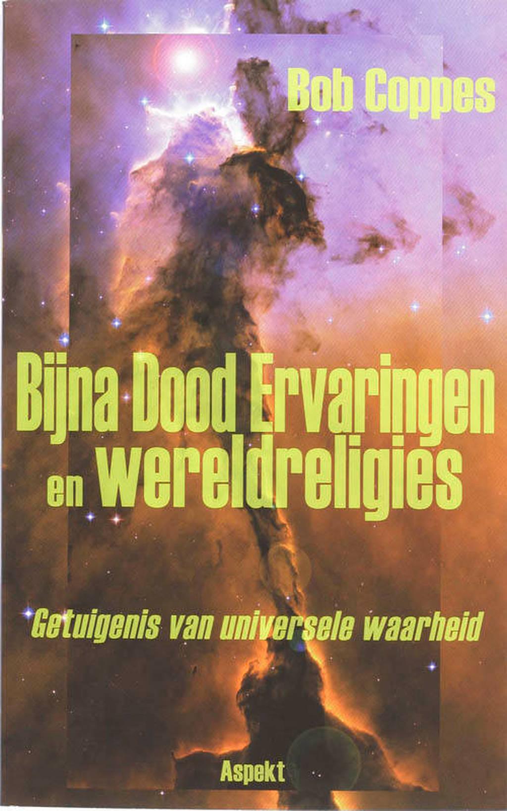 Bijna Dood Ervaringen en wereldreligies - B. Coppes