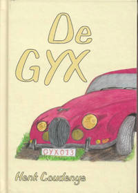 De Gyx - Henk Coudenys