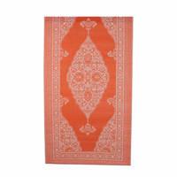 House of Seasons buitenkleed (180x90 cm), Oranje