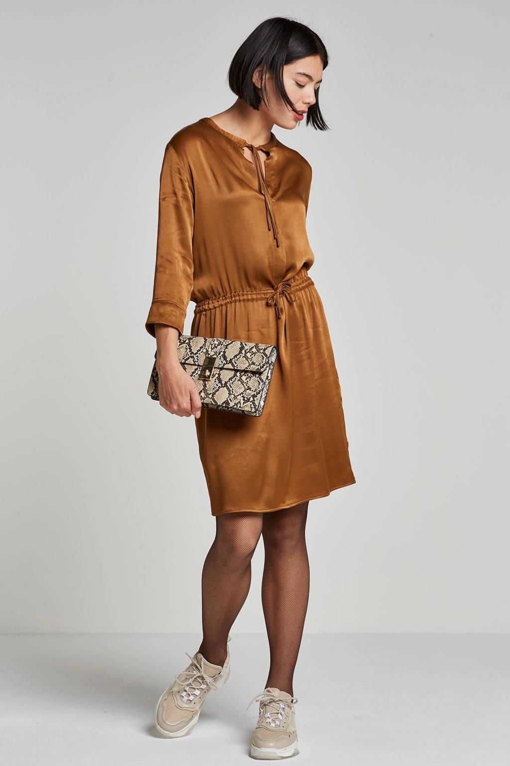 Moscow jurk, Beige