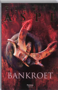 Bankroet - Pieter Aspe