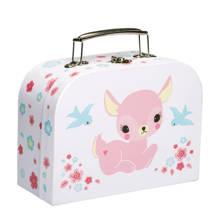 koffertje Hert
