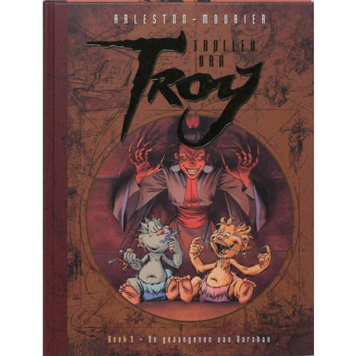 Trollen van Troy: De gevangenen van Darshan - Christophe Arleston kopen