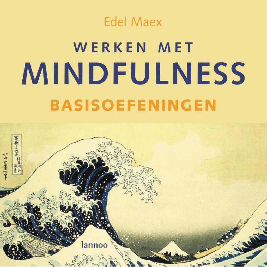 Werken met mindfulness Basisoefeningen - E. Maex