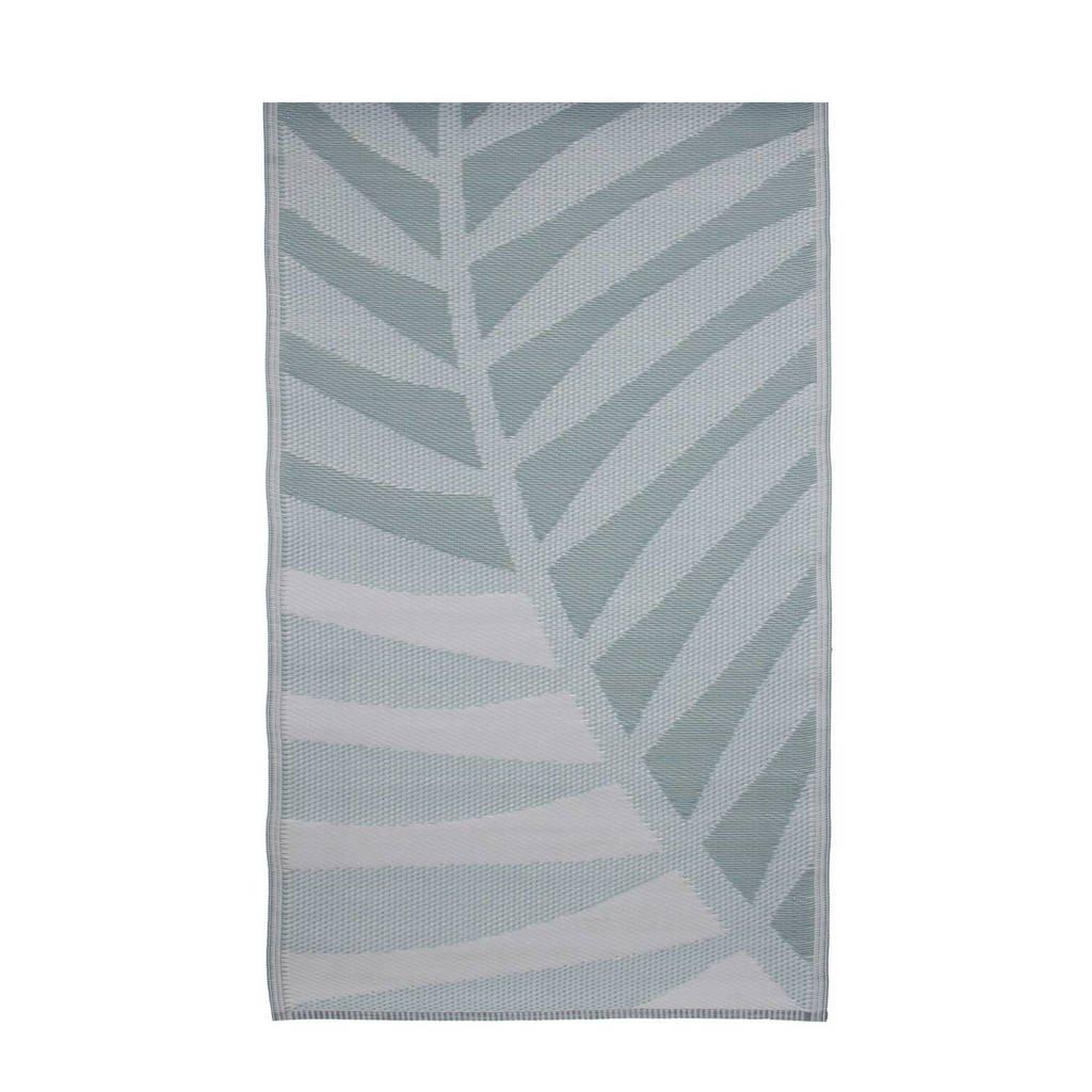 House of Seasons buitenkleed (180x90 cm)  (180x90 cm cm), Mintgroen