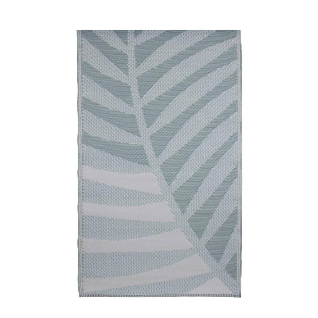 House of Seasons buitenkleed (180x90 cm), Mintgroen