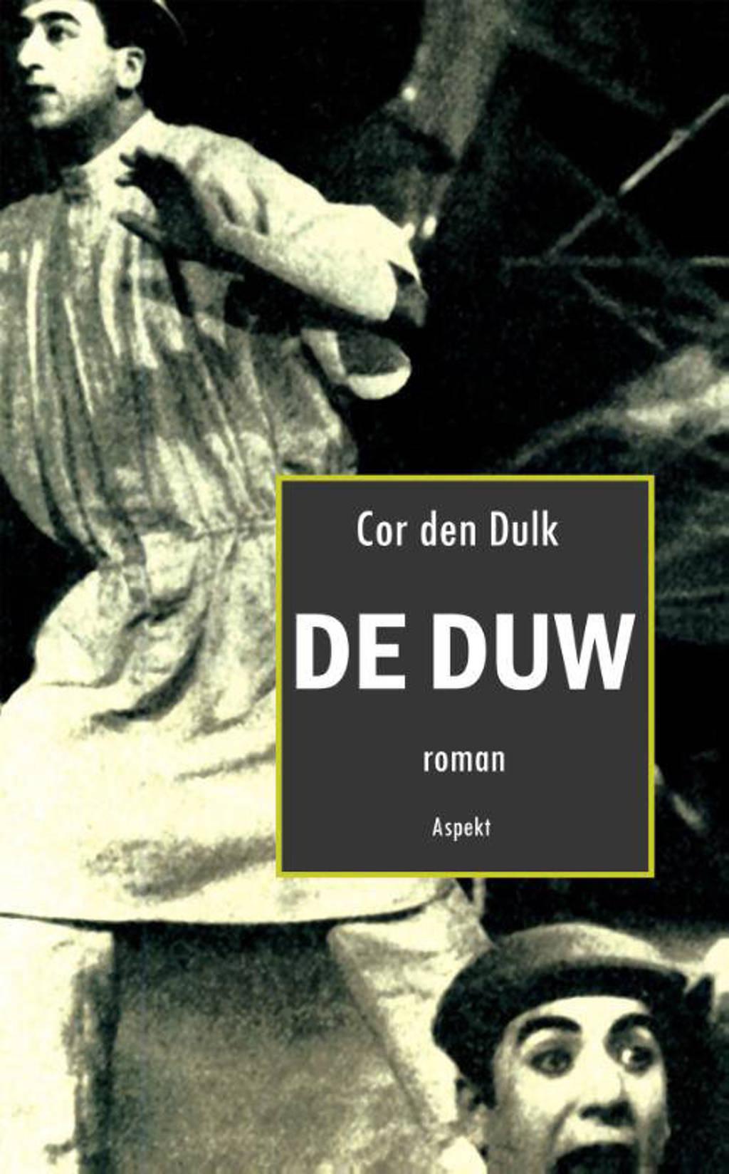 De Duw - C. den Dulk