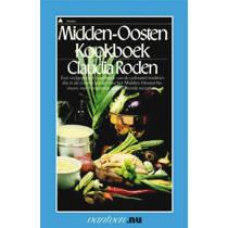 Vantoen.nu: Midden-Oosten kookboek - Claudia Roden