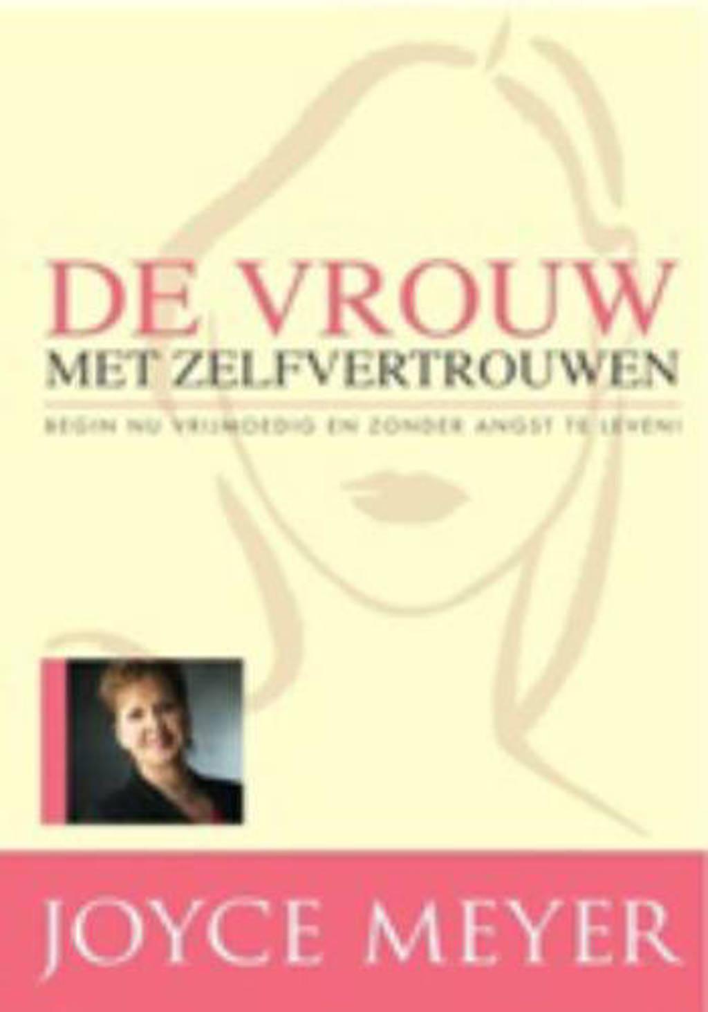 De Vrouw met zelfvertrouwen - Joyce Meyer