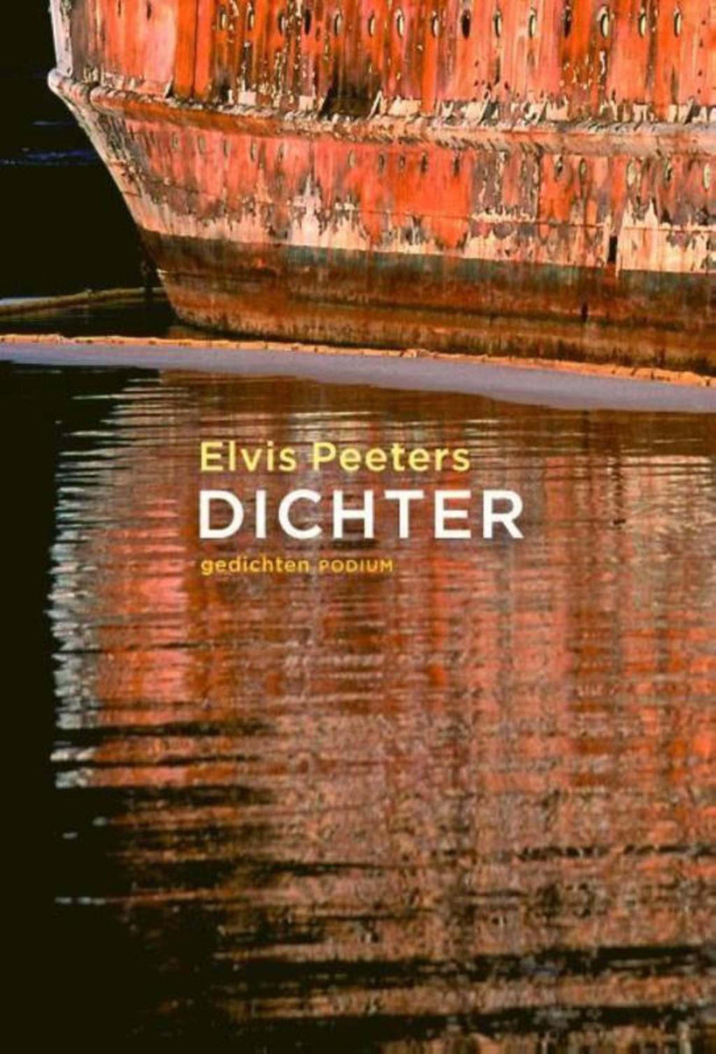 Dichter - Elvis Peeters