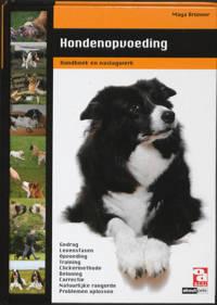 Over Dieren: Hondenopvoeding - M. Brunner
