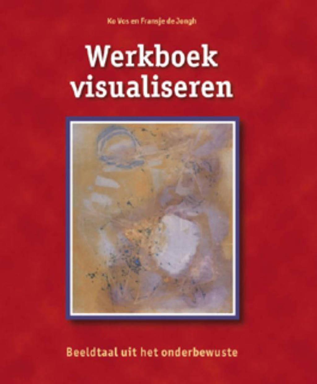 Werkboek Visualiseren - K. Vos en F. de Jongh