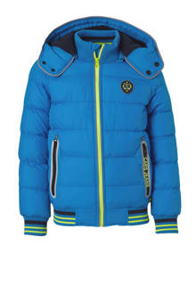 winterjas Orion blauw