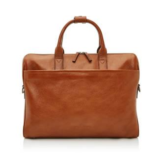 15,6 inch Nova Business Bags leren laptoptas