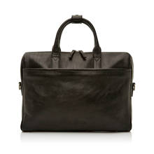 15,6 inch Nova Business Bags leren laptoptas