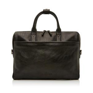 15.6 Nova Business Bags leren laptoptas