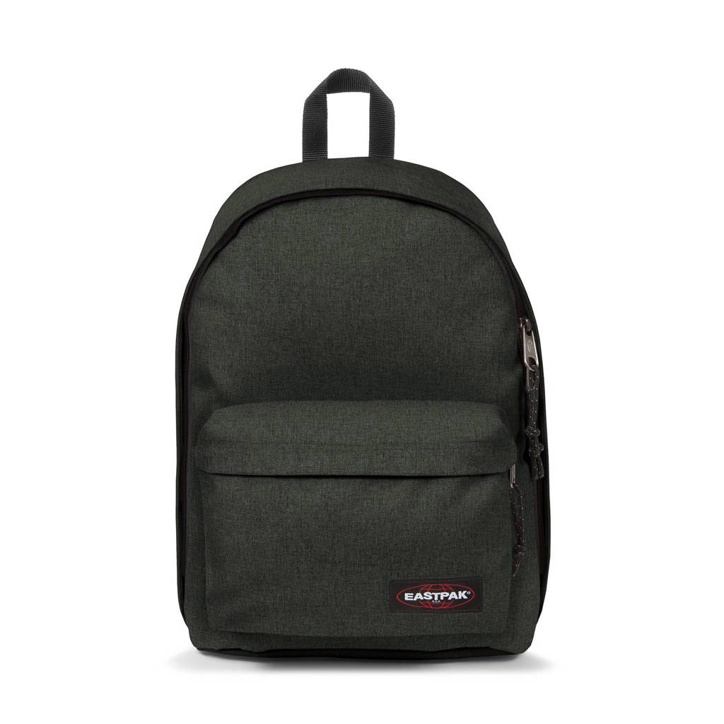 Eastpak  13,3 inch Out of Office rugzak, Crafty Moss